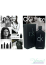 Calvin Klein CK Be Set (EDT 200ml + Deo Stick 75ml) για άνδρες και Γυναικες Γυναικεία αρώματα