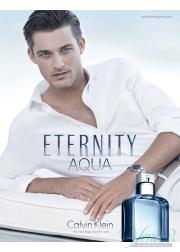 Calvin Klein Eternity Aqua EDT 30ml για άνδρες Ανδρικά Αρώματα