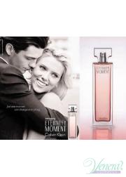 Calvin Klein Eternity Moment EDP 30ml για γυναίκες Γυναικεία αρώματα