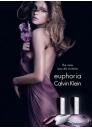 Calvin Klein Euphoria EDT 100ml για γυναίκες ασυσκεύαστo Γυναικεία Αρώματα Χωρίς Συσκευασία