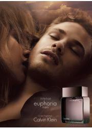 Calvin Klein Euphoria Intense EDT 50ml για άνδρες Ανδρικά Αρώματα