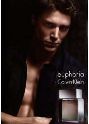 Calvin Klein Euphoria Deo Stick 75ml για άνδρες