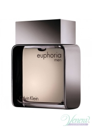 Calvin Klein Euphoria EDT 100ml για άνδρες ασυσκεύαστo
