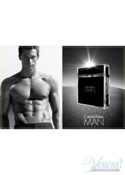 Calvin Klein Man EDT 100ml για άνδρες Ανδρικά Αρώματα