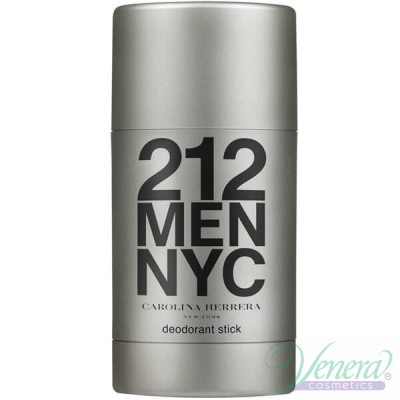 Carolina Herrera 212 Deo Stick 75ml για άνδρες
