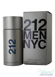 Carolina Herrera 212 EDT 200ml για άνδρες Ανδρικά Αρώματα