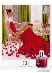 Carolina Herrera CH EDT 100ml για γυναίκες ασυσκεύαστo Products without package
