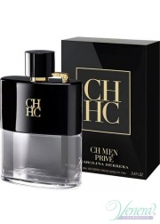 Carolina Herrera CH Men Prive EDT 50ml για...