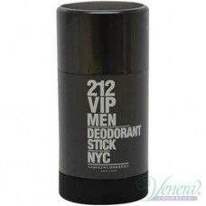 Carolina Herrera 212 VIP Men Deo Stick 75ml για άνδρες