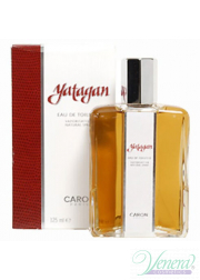 Caron Yatagan EDT 125ml για άνδρες