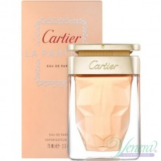 Cartier La Panthere EDP 50ml για γυναίκες
