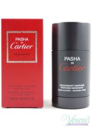Cartier Pasha de Cartier Deo Stick 75ml for Men Αρσενικά Προϊόντα για Πρόσωπο και Σώμα