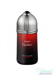 Cartier Pasha de Cartier Edition Noire Sport EDT 100ml για άνδρες ασυσκεύαστo Αρσενικά Αρώματα Χωρίς Συσκευασία