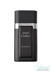 Cartier Santos de Cartier EDT 100ml για άνδρες ασυσκεύαστo Προϊόντα χωρίς συσκευασία