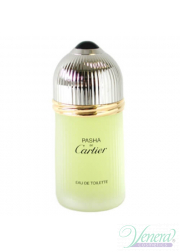 Cartier Pasha de Cartier EDT 100ml για άνδρες ασυσκεύαστo Products without package