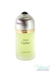 Cartier Pasha de Cartier EDT 100ml για άνδρες ασυσκεύαστo