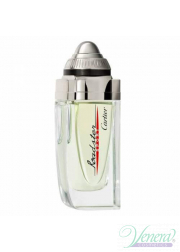 Cartier Roadster Sport EDT 100ml για άνδρες ασυσκεύαστo Products without package