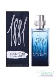 Cerruti 1881 Bella Notte EDT 75ml για άνδρες Ανδρικά Αρώματα
