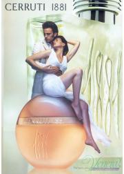 Cerruti 1881 Pour Femme EDT 50ml για γυναίκες Γυναικεία αρώματα