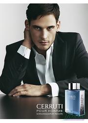 Cerruti Pour Homme EDT 50ml για άνδρες Ανδρικά Αρώματα