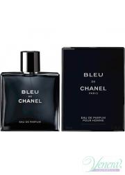 Chanel Bleu de Chanel Eau de Pafum EDP 100ml για άνδρες Ανδρικά Αρώματα