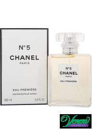 Chanel No 5 Eau Premiere EDP 100ml για γυναίκες Γυναικεία αρώματα