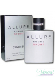 Chanel Allure Homme Sport EDT 50ml για άνδρες Ανδρικά Αρώματα