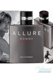 Chanel Allure Homme Sport Eau Extreme EDT 50ml για άνδρες