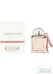 Chloe Love Story Eau Sensuelle EDP 50ml για γυναίκες Γυναικεία αρώματα