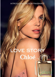 Chloe Love Story Set (EDP 50ml + Body Lotion 100ml) Metal Box για γυναίκες Sets