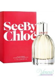 Chloe See By Chloe EDP 30ml για γυναίκες Γυναικεία αρώματα