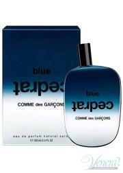 Comme des Garcons Blue Cedrat EDP 100ml για άνδρες and Women Niche Fragrances