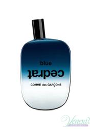 Comme des Garcons Blue Cedrat EDP 100ml για άνδρες και Γυναικες ασυσκεύαστo Unisex Fragrances without package