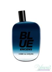 Comme des Garcons Blue Encens EDP 100ml για άνδρες και Γυναικες ασυσκεύαστo Unisex Fragrances without package