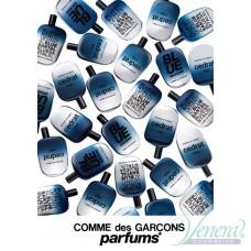 Comme des Garcons Blue Encens EDP 100ml για άνδρες και Γυναικες ασυσκεύαστo