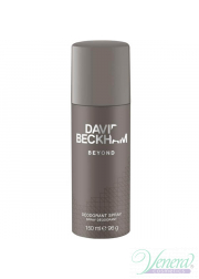 David Beckham Beyond Deo Spray 150ml για άνδρες Men`s face and body products