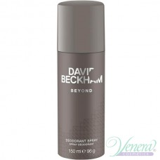 David Beckham Beyond Deo Spray 150ml για άνδρες