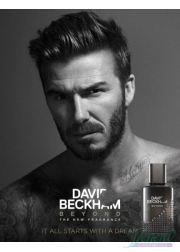 David Beckham Beyond Deo Natural Spray 75ml για...