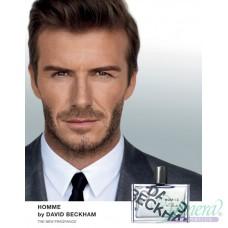 David Beckham Homme EDT 30ml for Men