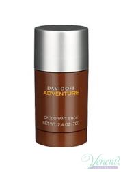 Davidoff Adventure Deo Stick 75ml για άνδρες
