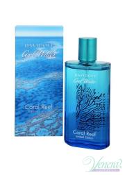 Davidoff Cool Water Coral Reef EDT 125ml για άνδρες Ανδρικά Αρώματα