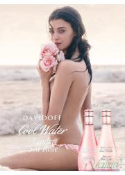 Davidoff Cool Water Tender Sea Rose EDT 100ml για γυναίκες Γυναικεία αρώματα
