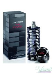 Davidoff The Game EDT 40ml για άνδρες