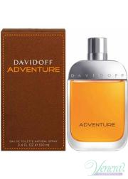 Davidoff Adventure EDT 100ml για άνδρες Ανδρικά Αρώματα