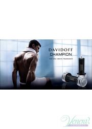 Davidoff Champion EDT 90ml για άνδρες ασυσκεύαστo Products without package