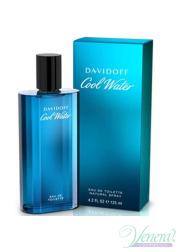 Davidoff Cool Water EDT 75ml για άνδρες Ανδρικά Αρώματα