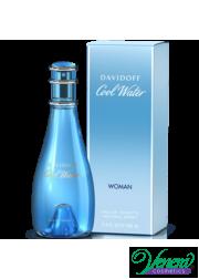 Davidoff Cool Water EDT 30ml για γυναίκες Γυναικεία αρώματα