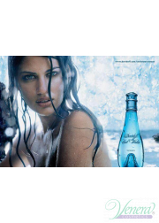 Davidoff Cool Water EDT 100ml for Women Without Package Women's Fragrances Without Package