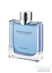 Davidoff Silver Shadow Altitude EDT 100ml για άνδρες ασυσκεύαστo