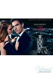 Davidoff The Game EDT 100ml για άνδρες ασυσκεύαστo Products without package